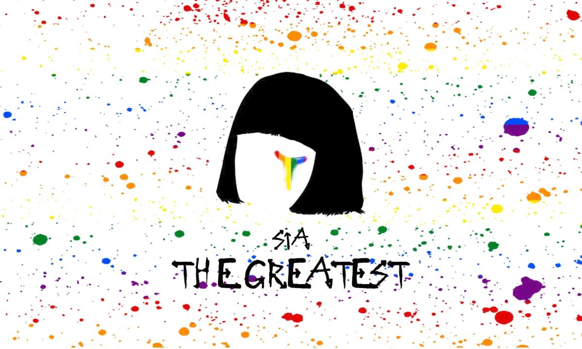 """Sia """"The Greatest"""": Widowiskowy teledysk z tragedią w tle"""