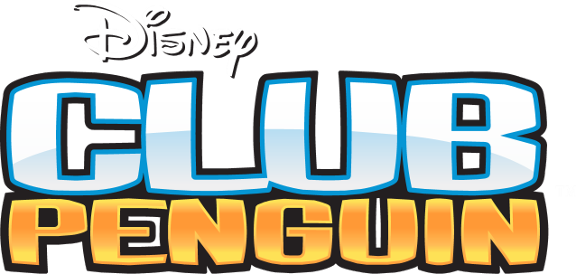 Club Penguin - Logo