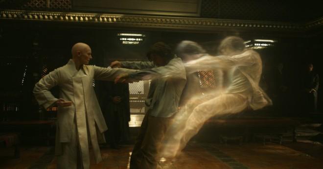 Doktor Strange - Przedwieczny