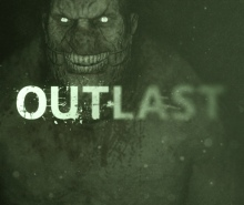 Halloween 2016 - Outlast