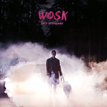 Marmur - Wosk