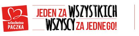 Szlachetna Paczka - Logo