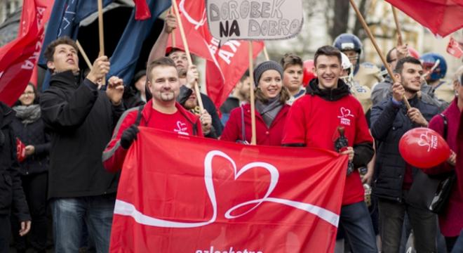 Szlachetna Paczka - Marsz