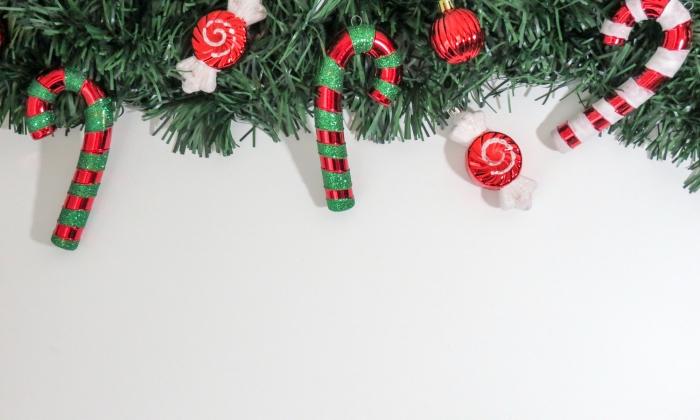 Nagłówek - Świąteczne reklamy 2
