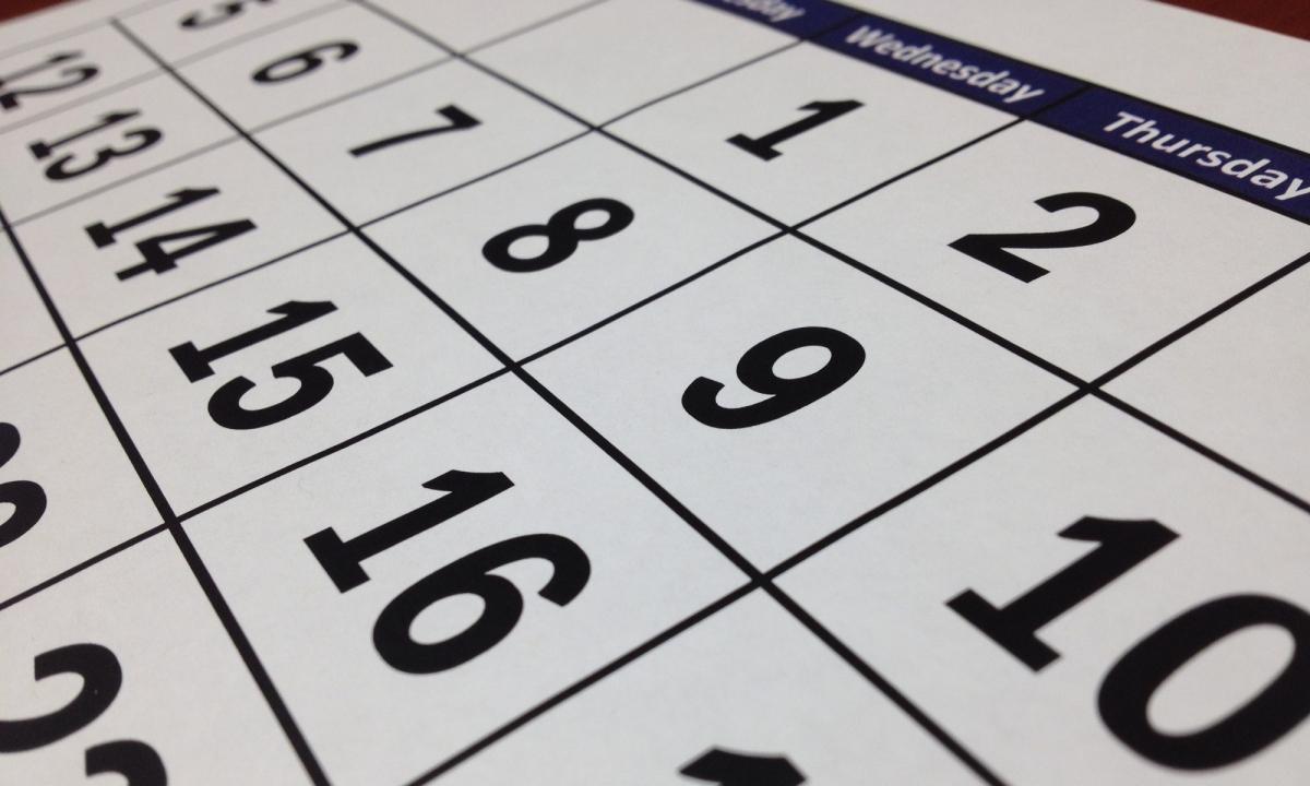 """Nietypowe kalendarium: 12 i więcej najciekawszych """"świąt"""""""