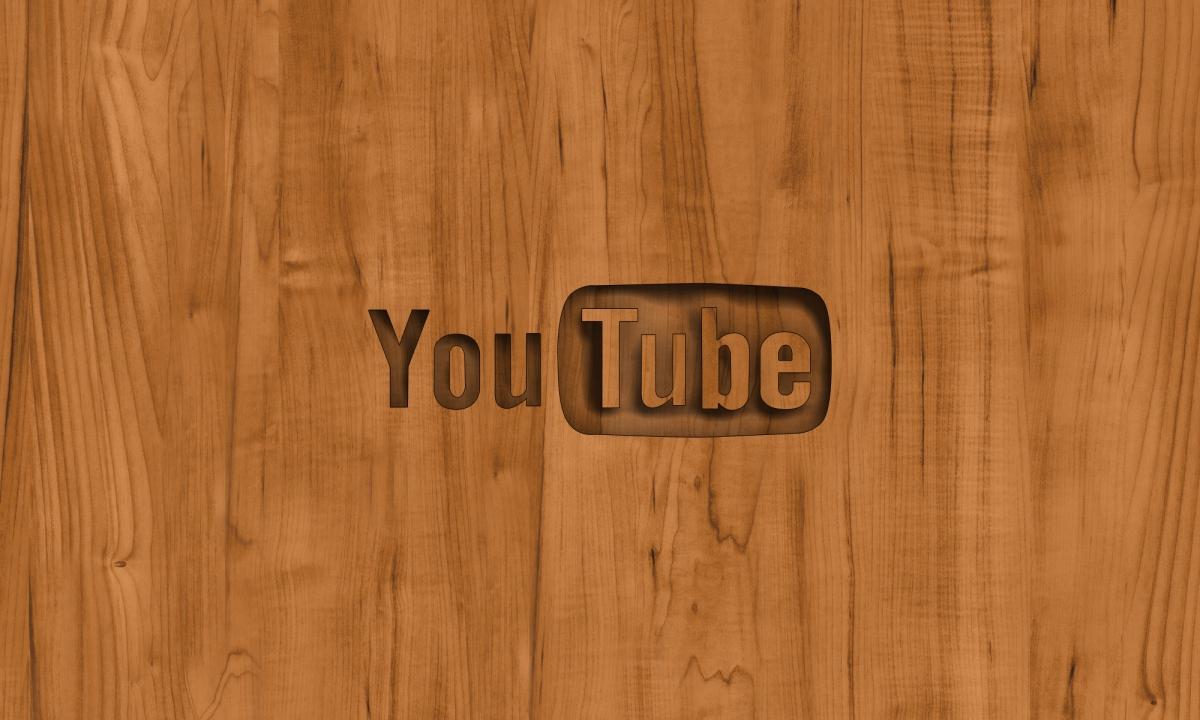 Kilka moich przykładów wartościowego YouTube'a
