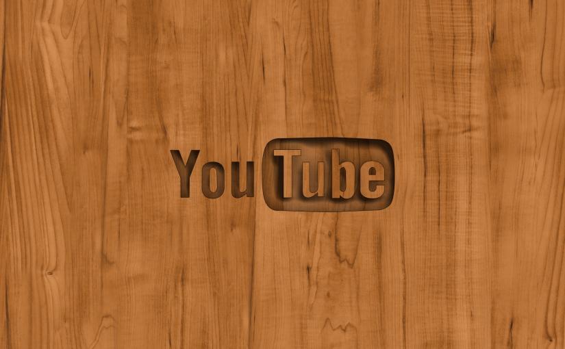 Kilka moich przykładów wartościowegoYouTube'a