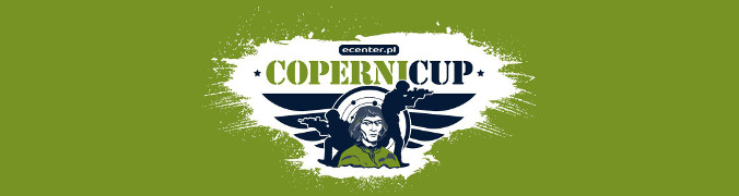 Ecenter Copernicup - Logo