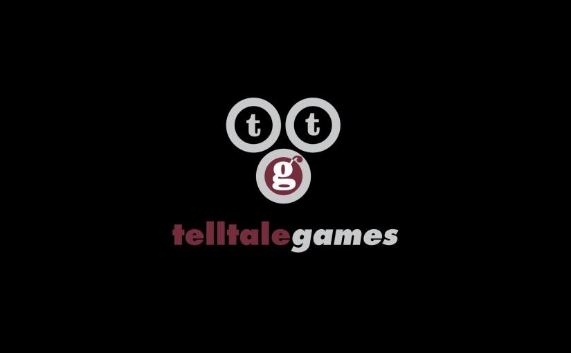 Nagłówek - Telltale Games
