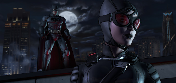 Telltale - Batman