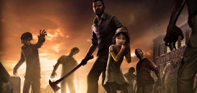 Telltale - The Walking Dead