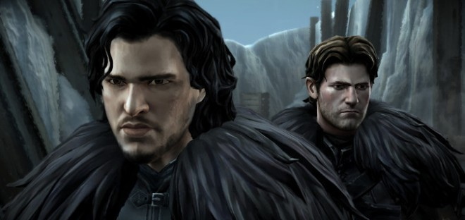 Telltale - Game of Thrones