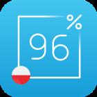 Quizy - 96% Quiz