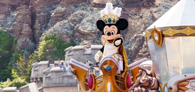 Disney - Kultowe piosenki