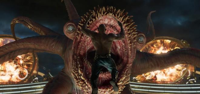 Strażnicy Galaktyki vol. 2 - Drax