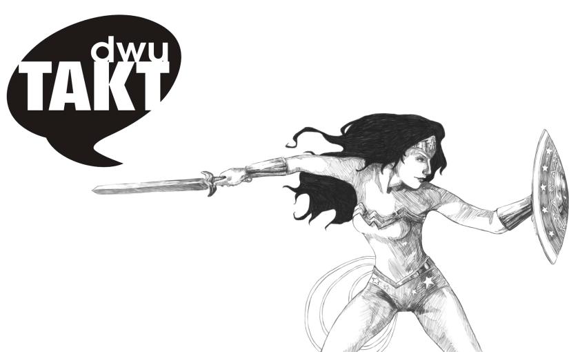 DwuTakt: Festiwal Kultury Popularnej 2017 – relacja zwydarzenia
