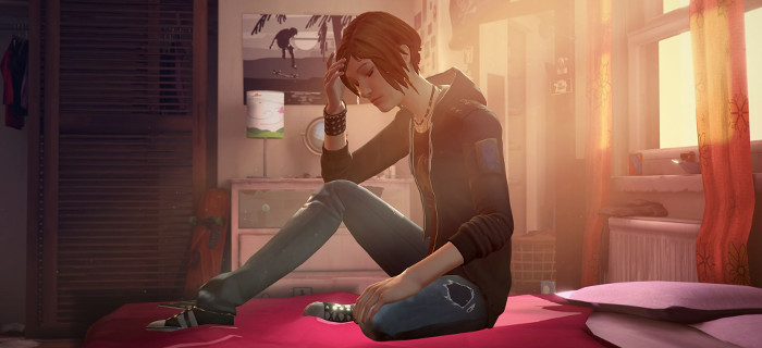 E3 - Life is Strange: Before the Storm