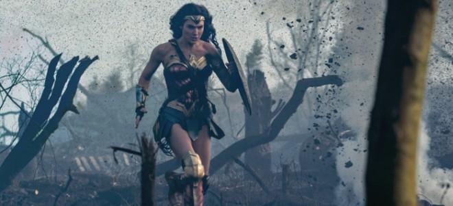 Czerwiec 2017 - Wonder Woman