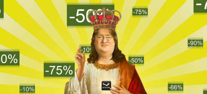 Czerwiec 2017 - Steam Summer Sale