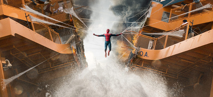 Spider-Man: Homecoming - Prom