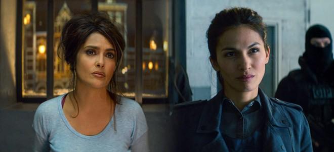Bodyguard Zawodowiec - Sonia i Amelia