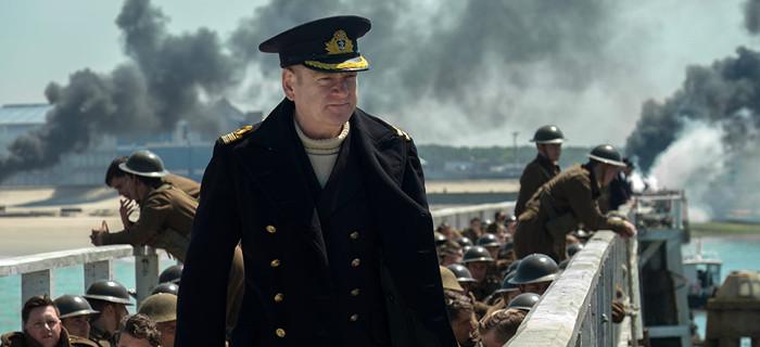 Dunkierka - Komandor