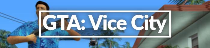 Pograj i posłuchaj - Vice City #1