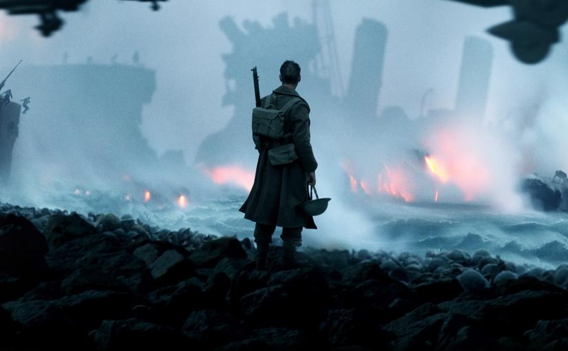 Recenzja | Dunkierka – Z piekła dodomu
