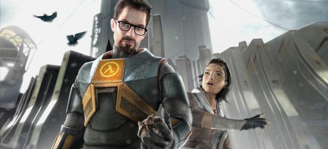 Sierpień 2017 - Half-Life 3