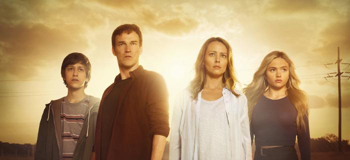 Seriale na jesień - The Gifted