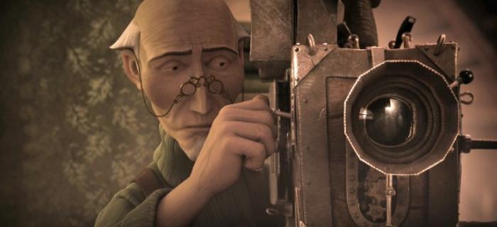 Kolejnych 6 krótkich filmów - Kinematograf
