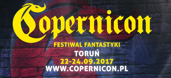 Wrzesień 2017 - Copernicon 2017 (1)