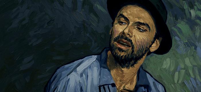 Twój Vincent - Opowieści