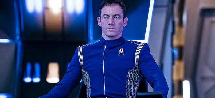 Wrzesień 2017 - Star Trek: Discovery