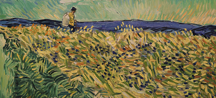 Twój Vincent - Piękno