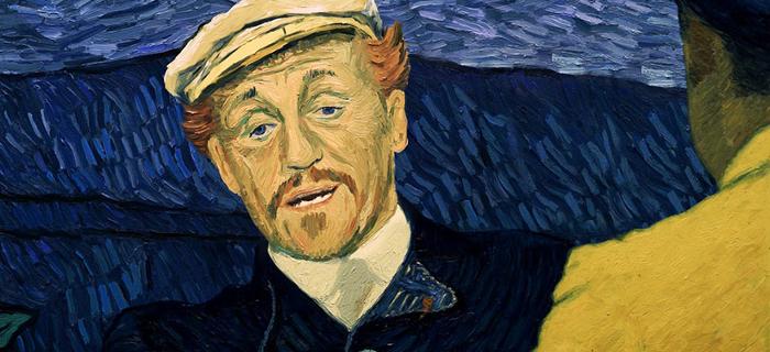Twój Vincent - Aktorzy