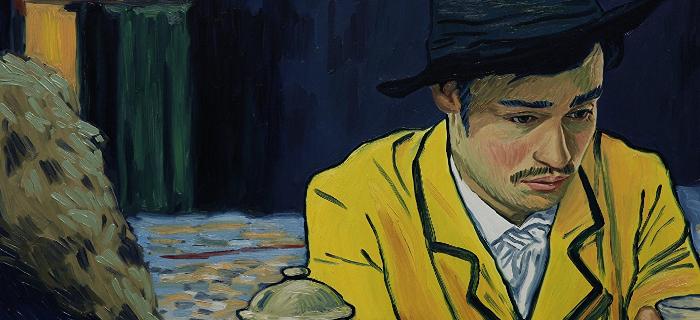 Twój Vincent - Armando