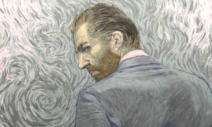 Nagłówek - Twój Vincent