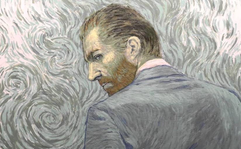 """Twój Vincent"" – Namaluj miprawdę"