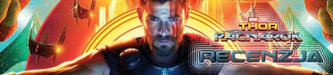 Thor: Ragnarok - recenzja