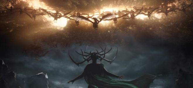 Thor: Ragnarok - Ragnarok
