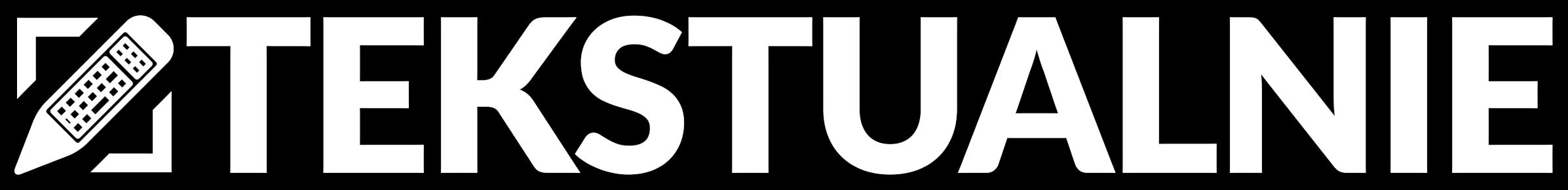 Tekstualnie - Logotyp - Shadow