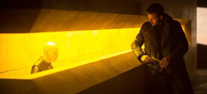 Październik 2017 - Blade Runner 2049