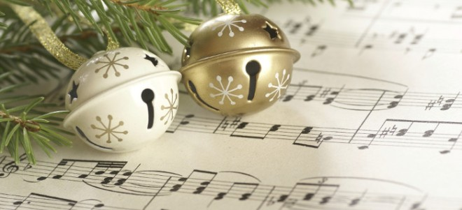 Świąteczne albumy - Piosenki