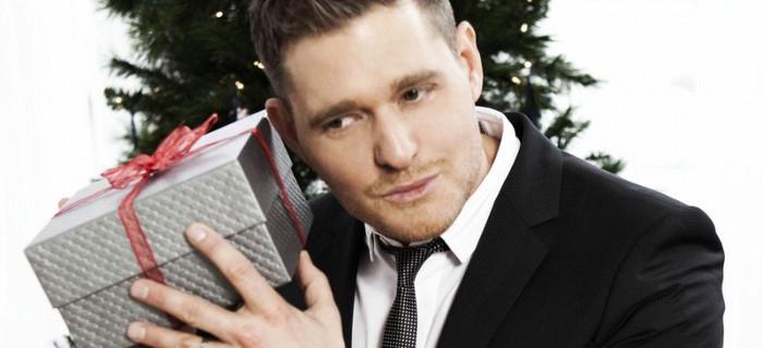 Świąteczne albumy - Michael Buble