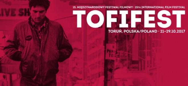 Październik 2017 - Tofifest 2017