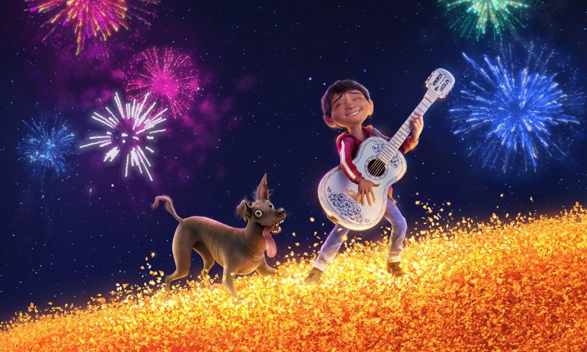 """""""Coco"""" - O rodzinie, muzyce i przemijaniu grając na emocjach"""