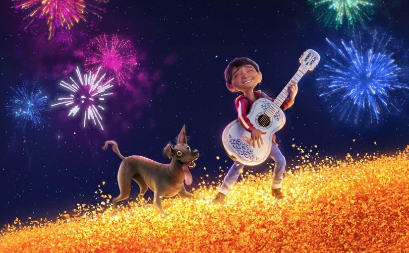 """""""Coco"""" – O rodzinie, muzyce i przemijaniu grając naemocjach"""
