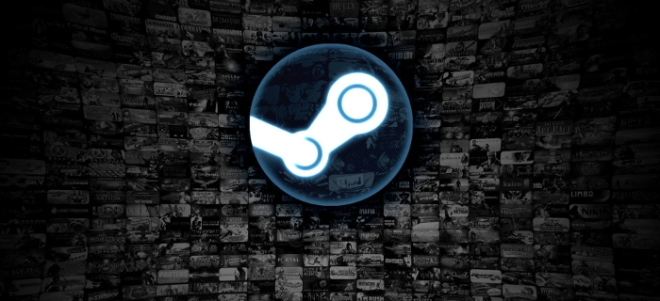 Listopad 2017 - Steam i złotówki