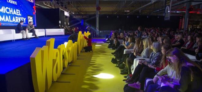 Listopad 2017 - Warsaw Comic-Con